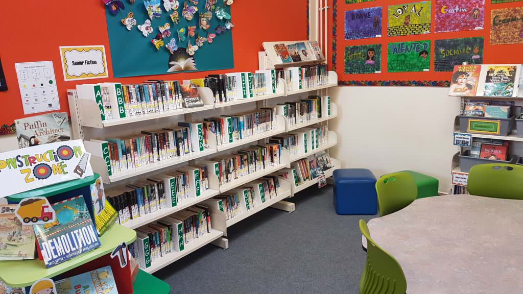 School Library 2